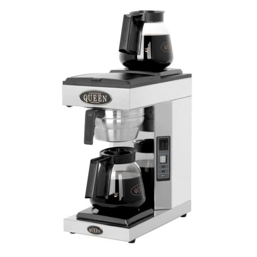 CQ Bryggare med automatisk vattenpåfyllning|kaffe-rep.se