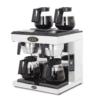 Coffe Queen DA-4 Bryggare | kaffe-rep