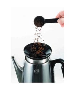 Kaffe Påfyllare för Perkulator | kaffe-rep