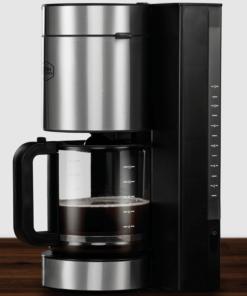 OBH Nordica Kaffebryggare Rostfri 1,5l