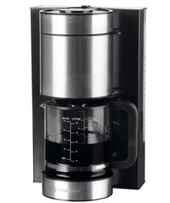 OBH Nordica Kaffebryggare Rostfri