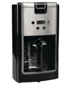 Kaffebryggare med timer | kaffe-rep