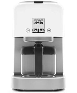 KENWOOD kMix kaffebryggare vit   kaffe-rep