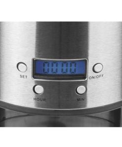 närbild pålcd-display|kaffe-rep.se