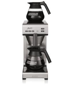 Bonamat kaffebryggare Matic|kaffe-rep.se