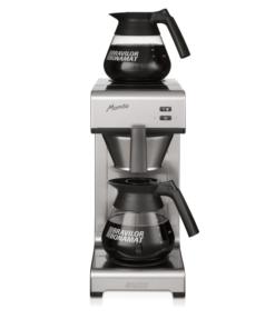 Enkelbryggare Bonamat Mondo|kaffe-rep.se