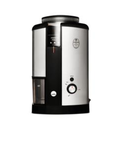 Wilfa kaffekvarnSvart Nymalt|kaffe-rep.se