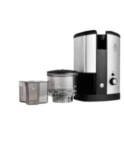 kaffekvarn nymalt komplett|kaffe-rep.se