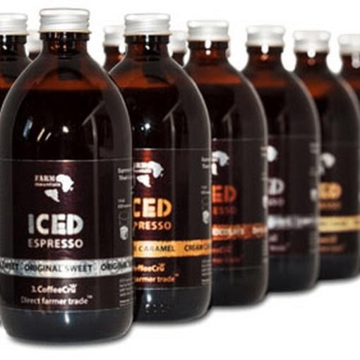 ICED ESPRESSO kaffe-rep.se