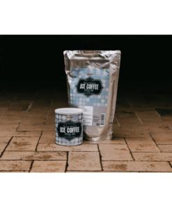 produktbilder av Iskaffe Mocca pulver|kaffe-rep.se
