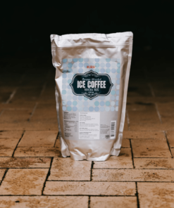 iskaffe mocha Mix 1,8kg|kaffe-rep.se